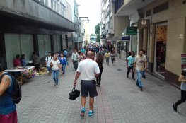 CDL de Florianópolis articula plano B em caso de greve dos serviços essenciais da Cidade