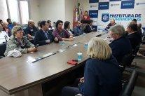 Foi instituído o Serviço Inspeção Municipal em Florianópolis
