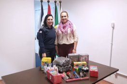 CDL de Florianópolis apoia concurso de redação e desenho da Guarda Municipal