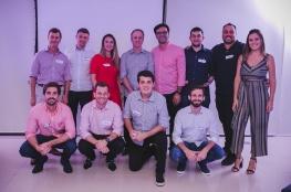 CEO do Dot Digital Group dá dicas de empreendedorismo no lançamento da CDL Jovem