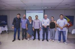 CDL de Florianópolis apresenta novo Núcleo em noite de posse dos coordenadores