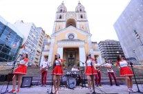 Natal da Magia - Banda Som Voz e Harmonia