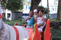 Eu Amo a Praça - Natal da Magia