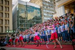 Apresentação de Natal terá projeção mapeada na Catedral Metropolitana