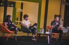 Três jovens e um objetivo: tornar os sonhos em realidade