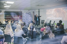 Painel de Marketing e Vendas é sucesso na Capital