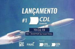 CDL Jovem de Florianópolis abre calendário de eventos de 2019