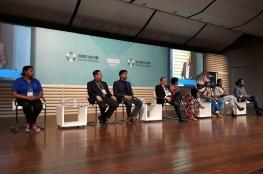 Programa Florianópolis Capital Lixo Zero é apresentado em Congresso Internacional