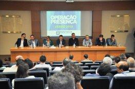 Prefeitura lançou a Operação Presença - Verão 2016