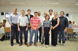 Coordenadores dos Núcleos são empossados na CDL de Florianópolis