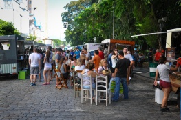 Food Trucks têm atividade regulamentada em Florianópolis