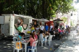Prefeito sanciona a Lei que reconhece as atividades dos Food Trucks na Capital