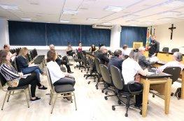 Frente Parlamentar debate cinco Projetos de Lei que tramitam no legislativo