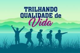 Costa da Lagoa é cenário para trilha do Núcleo de Esporte e Saúde