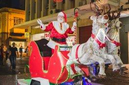 Eu Amo a Praça e Feira Viva a Cidade realizam edição especial de Natal