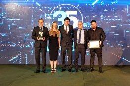 CDL de Florianópolis recebe prêmio Top de Marketing e Vendas com a campanha Despiratize