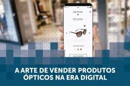 Núcleo de Óticas promove encontro que visa aumentar as vendas na era digital