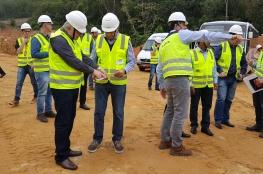Obras do contorno viário têm previsão de entrega para dezembro de 2021