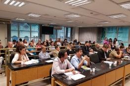 Frente Parlamentar discute PLC que dispõe a proibição da comercialização dos fogos de artifício na Capital